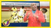 TVJ Sports Commentary - April 6 2021 2