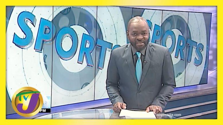 Jamaica Sports News Headlines - April 6 2021 1