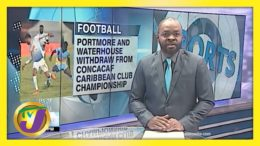 Portmore & Waterhouse Withdraw from CONCACAF Championship - April 6 2021 8