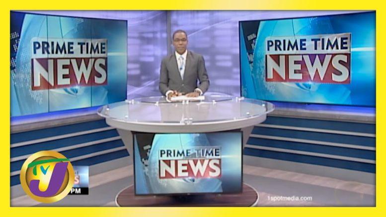 Jamaica News Headlines | TVJ News - April 7 2021 1