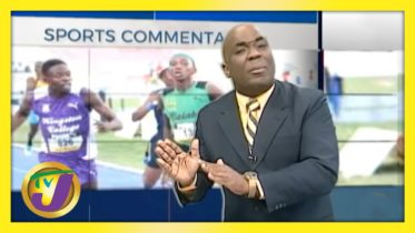 TVJ Sports Commentary - April 7 2021 1