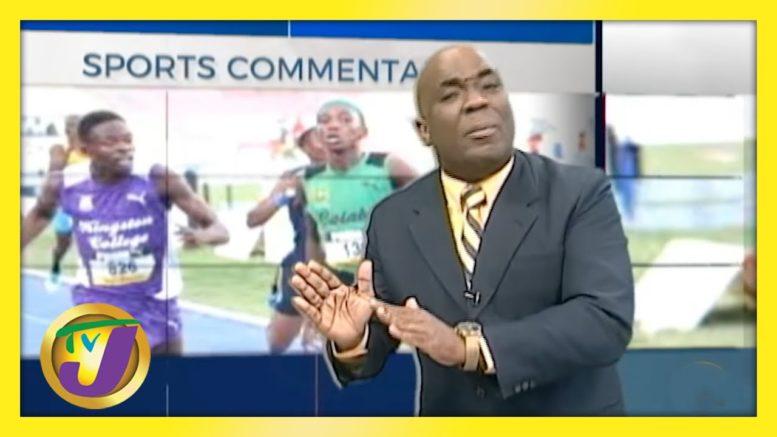 TVJ Sports Commentary - April 7 2021 1