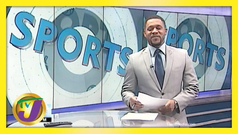 Jamaica's Sports News Headlines - April 7 2021 1