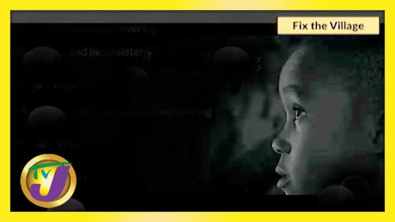 Children being Abused Weaknesses in State Care in Jamaica | TVJ All Angles - April 7 2021 1