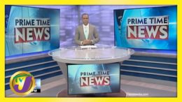 Jamaica News Headlines | TVJ News - April 8 2021 2