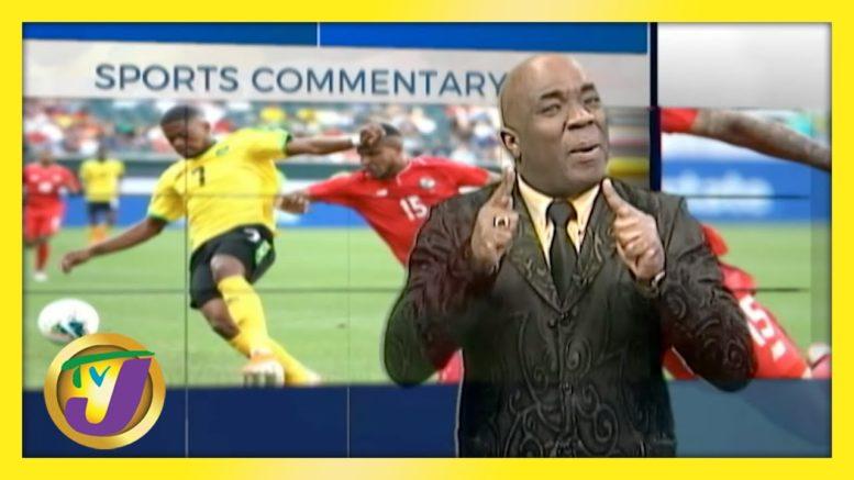 TVJ Sports Commentary - April 8 2021 1