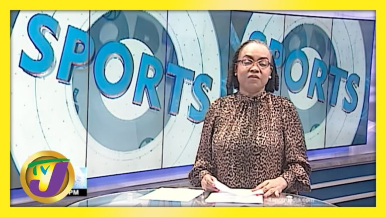 Jamaica Sports News Headlines - April 8 2021 1