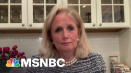 Rep. Dingell: 'The Long-Term Care System Is Broken In This Country' | The Last Word | MSNBC 9