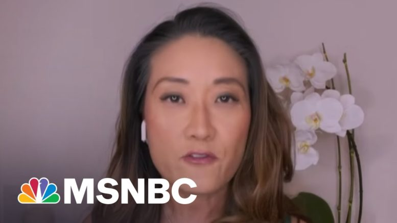 'Substantial Causal Factor' Of Death: What The State Must Prove In Chauvin Trial   All In   MSNBC 1