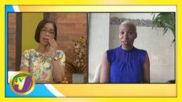Vegan Cart - Healthy Lifestyle on the Go | TVJ Smile Jamaica - 2