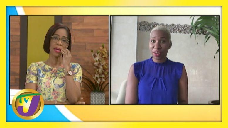 Vegan Cart - Healthy Lifestyle on the Go | TVJ Smile Jamaica - 1