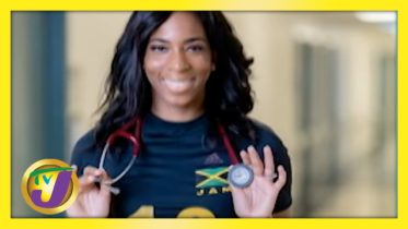 Former Volleyball Player Provides SAT Scholarships for Athletes - TVJ Smile Jamaica 10