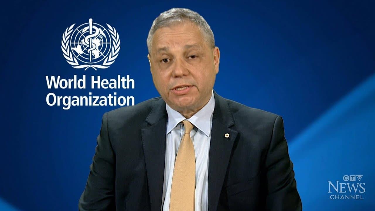 Supply shortfall impacting vaccine equity: WHO adviser 3