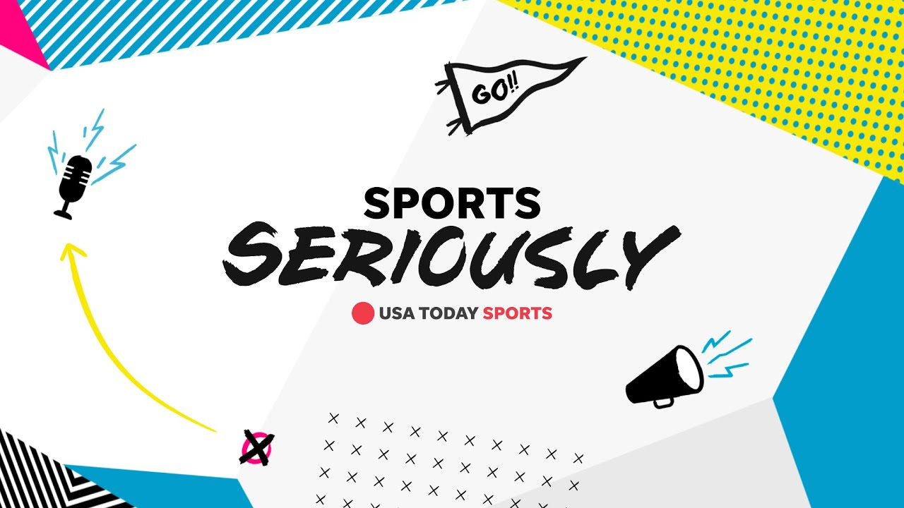 Check out our new show from USA TODAY Sports: Sports Seriously 3