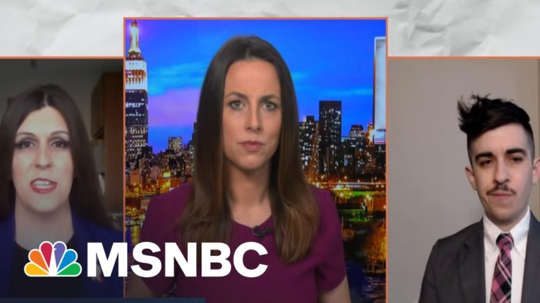 GOP Ramps Up Attacks On Transgender Youth | MSNBC 1