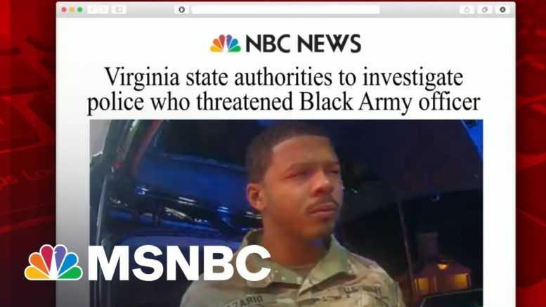 Wes Moore: It Is Absolutely Infuriating Looking At This Video | Morning Joe | MSNBC 1