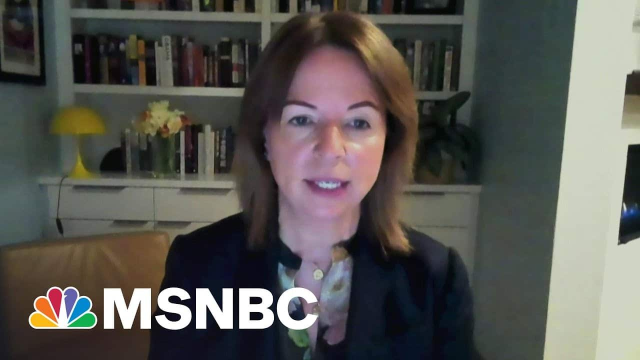 How The Biden WH Plans To Manage Border Crisis | Morning Joe | MSNBC 8
