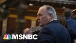 Rep. Kildee Opens Up About Capitol Riot PTSD: 'I'm Not Ashamed To Say I Was Scared' | All In | MSNBC 6