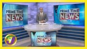 Jamaica News Headlines | TVJ News - April 9 2021 2