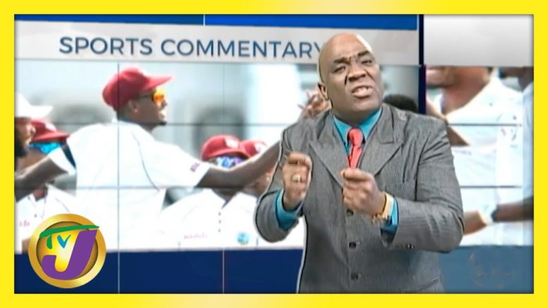 TVJ Sports Commentary - April 9 2021 1