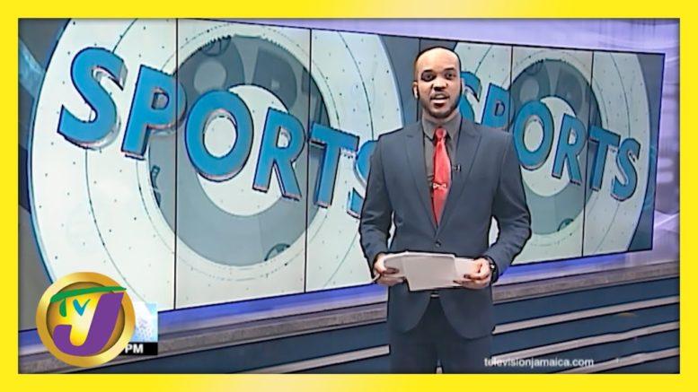 Jamaica Sports News Headlines - April 9 2021 1