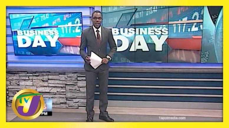Financial Week | TVJ Business Day - April 9 2021 1