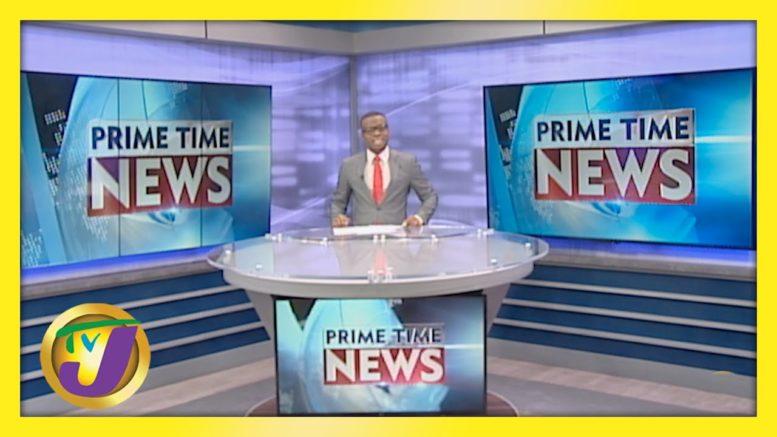 Jamaica's News Headlines | TVJ News - April 11 2021 1