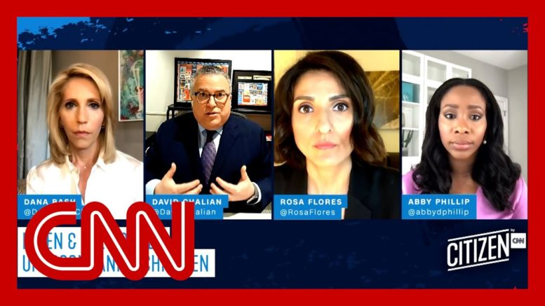 How Biden is trying to handle the border surge   Citizen by CNN 1