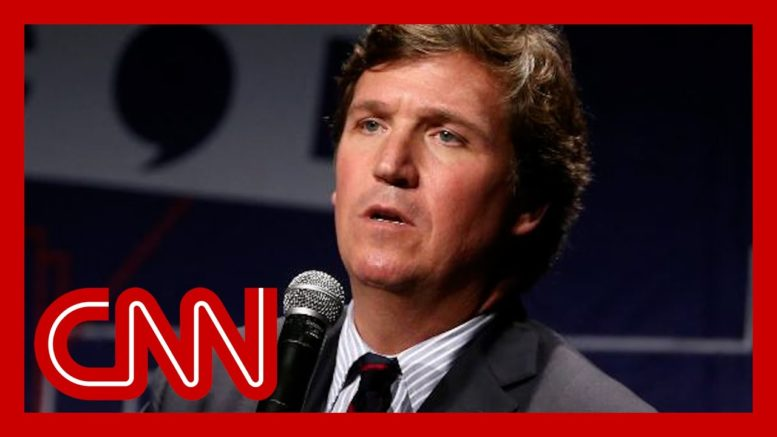 Avlon calls out Tucker Carlson's 'replacement' theory defense 1