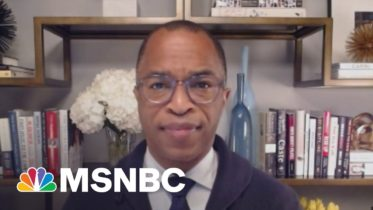 Jonathan Capehart: 'Lt. Nazario Could Have Been Daunte Wright' | The Last Word | MSNBC 6