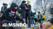 Officer Who Fatally Shot Daunte Wright Resigns | Ayman Mohyeldin | MSNBC 3