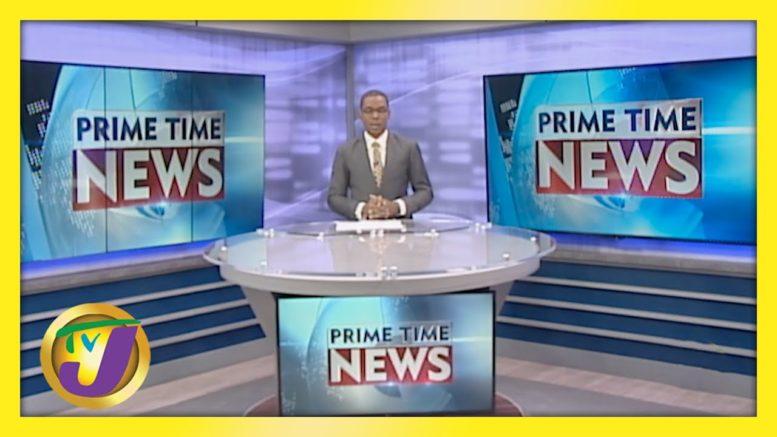 Jamaica's News Headlines | TVJ News - April 12 2021 1