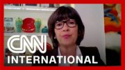 Christiane Amanpour looks back at Afghanistan's wars 5