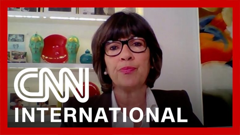 Christiane Amanpour looks back at Afghanistan's wars 1