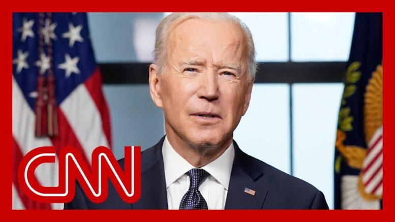 Joe Biden explains US troops withdrawal from Afghanistan | Full speech 1