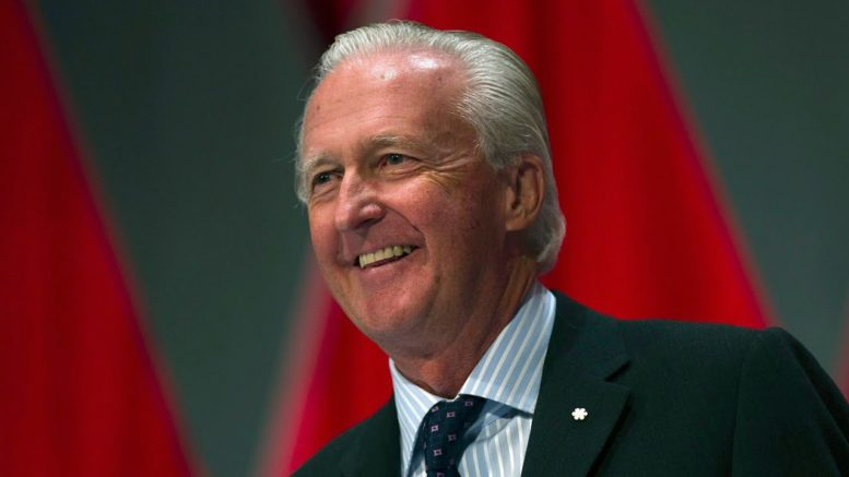 Retail and food businessman W. Galen Weston dead at 80 1