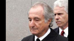 Bernie Madoff, Ponzi scheme mastermind, dies in prison at 82 1
