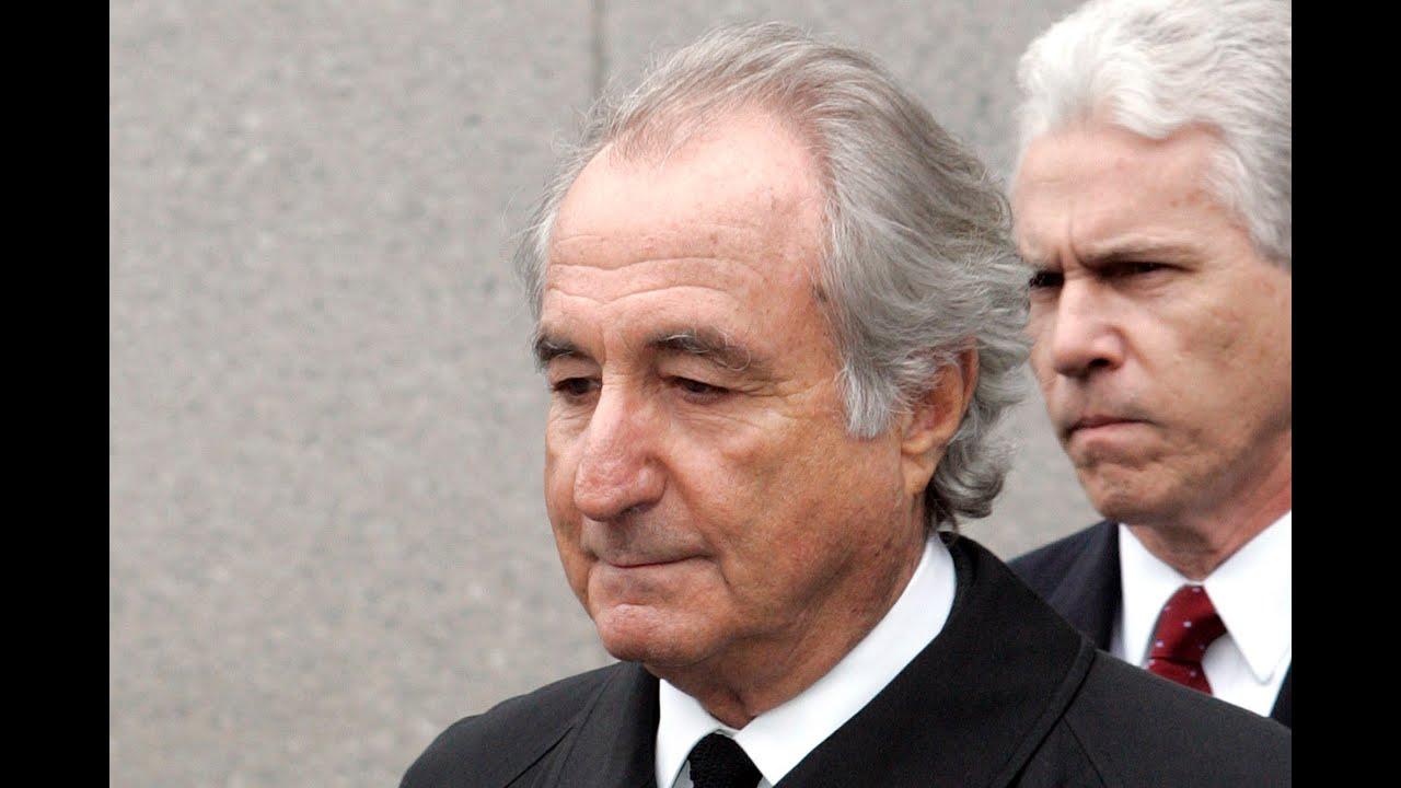 Bernie Madoff, Ponzi scheme mastermind, dies in prison at 82 3