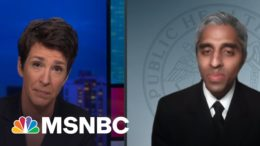 Everything You Need To Know (And More) About Johnson & Johnson Covid Vaccine Pause   Rachel Maddow 7