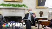 How Biden's Presidency Is Giving Hope To Progressives | Morning Joe | MSNBC 5