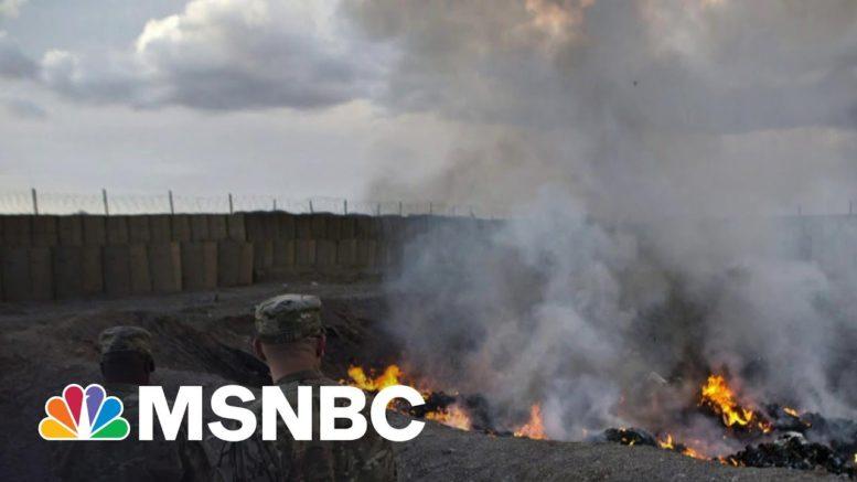 Jon Stewart Advocates For Iraq And Afghanistan War Veterans | Morning Joe | MSNBC 1