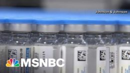Dr. Vin Gupta: Identify People At Risk For Vaccine Side Effects | MTP Daily | MSNBC 7