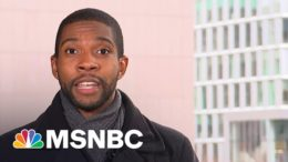 Defense Asks For Acquittal In Chauvin Trial | MTP Daily | MSNBC 6