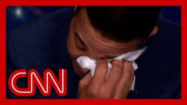 Analysis of police violence brings Don Lemon to tears on live TV 6