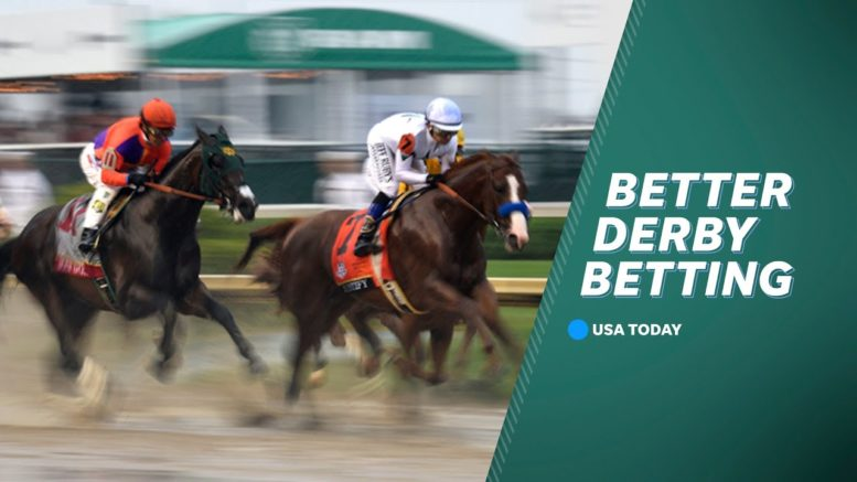 How to bet at the Kentucky Derby and win money | Better Derby Betting Event 1