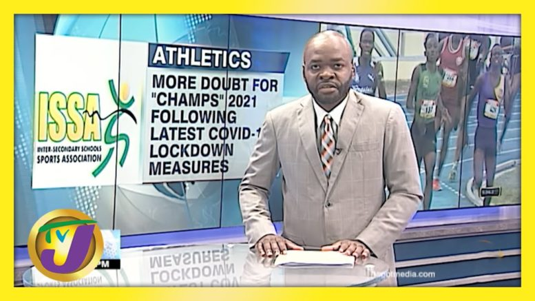 Champs 2021 in Doubt Following Further Curfews - April 13 2021 1