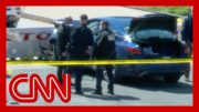 US Capitol on lockdown due to an external security threat 3