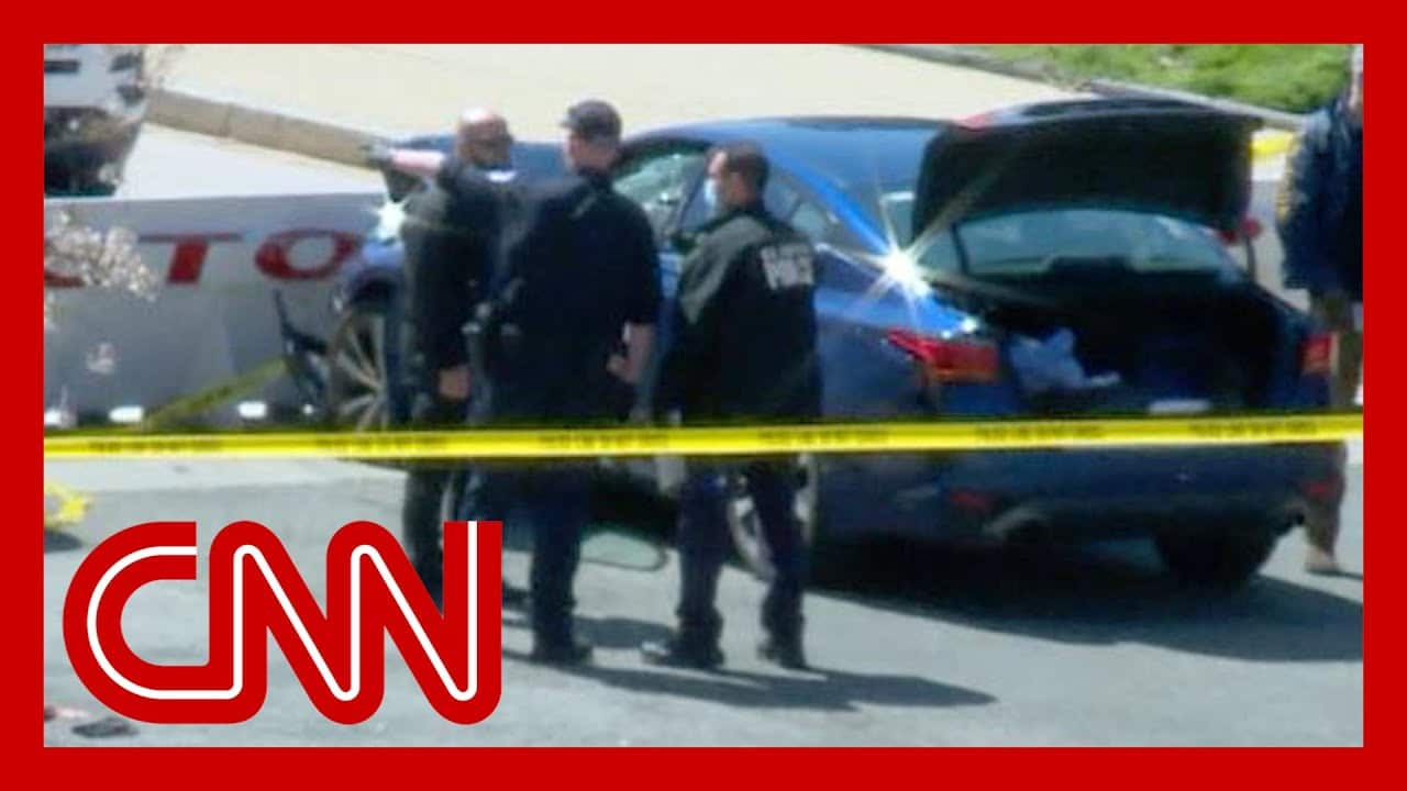 US Capitol on lockdown due to an external security threat 6