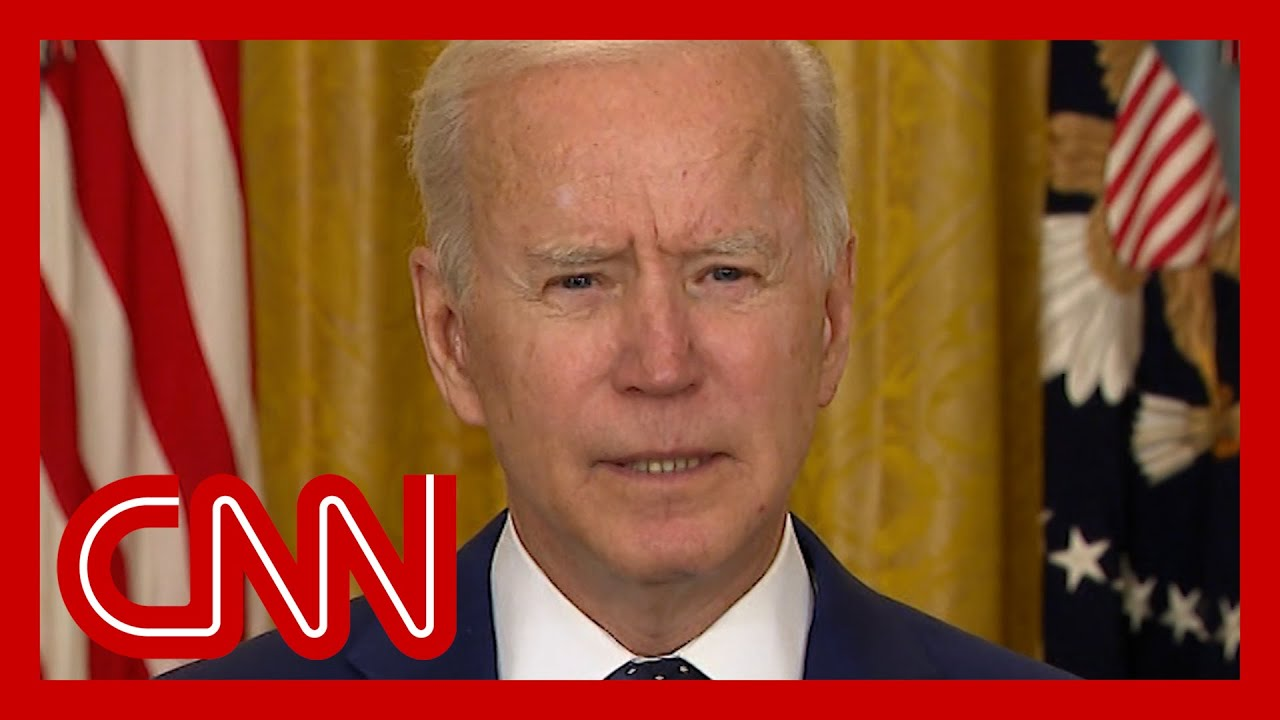 Biden imposes new sanctions on Russia 9