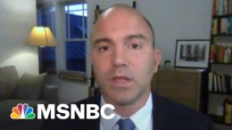 Former Obama Advisor: 'It's Time To Turn The Page' On Afghanistan | The Last Word | MSNBC 2